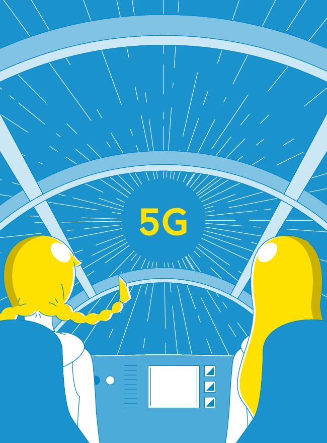 5G到来で加速する新時代の動画マーケティングとは?